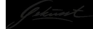 geküsst im Aenea Logo